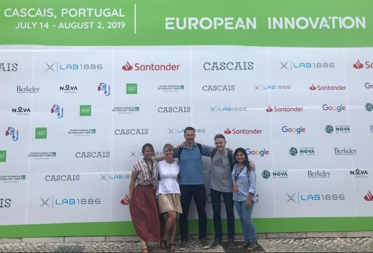4 desafios ao participar do EIA - European Innovation Academy