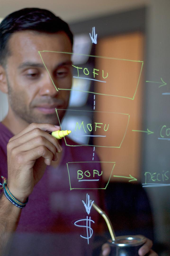 O que é SDR e qual seu papel no funil de vendas (Entrevista Pipefy)