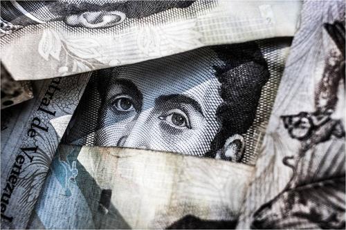 Bitcoin: A moeda no ecossistema digital